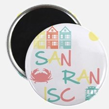 San Francisco Magnet