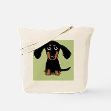 doxiecoaster Tote Bag