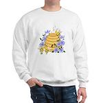 Honey Bee Dance Sweatshirt