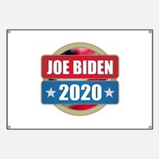 Joe Biden 2020 Banner