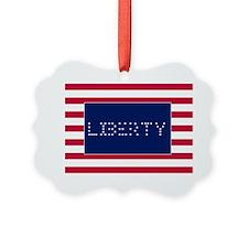 LIBERTY3 Ornament
