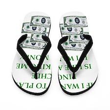 pinochle Flip Flops