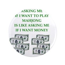 "mahjong 3.5"" Button"