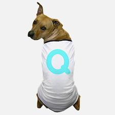 pome_word_q Dog T-Shirt