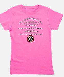 Dads Against Daughters Dating Girl's Tee