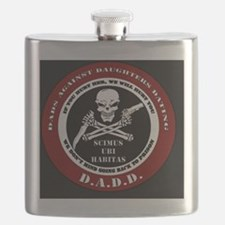 Dads Against Daughters Dating Flask