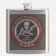 DADD Ergo MousePad Flask