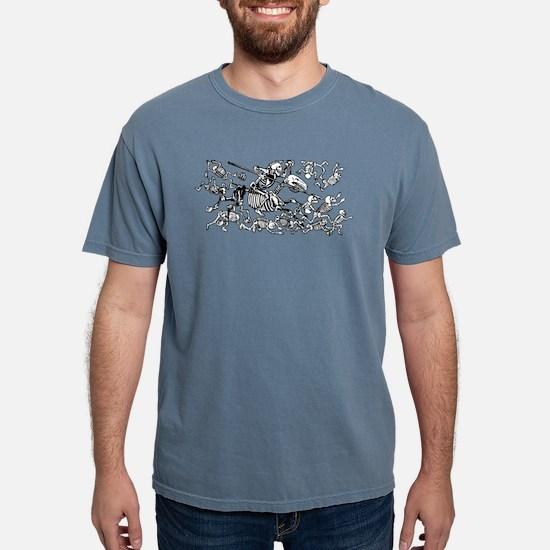 quixote1-bkT T-Shirt