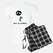 Farmer-C Pajamas