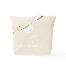 Farmer-D Tote Bag