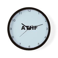ATHF CLOCK