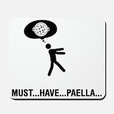 Paella-A Mousepad