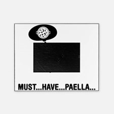 Paella-A Picture Frame
