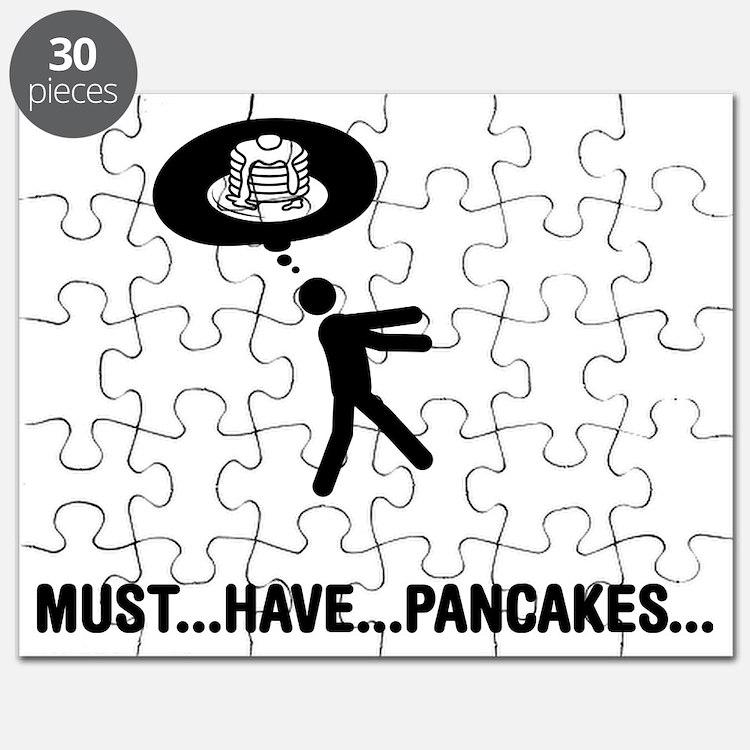 Pancakes-A Puzzle
