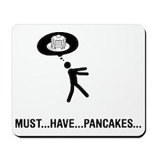 Pancakes-A Mousepad