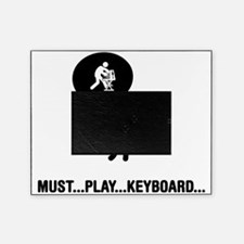 Keyboardist-A Picture Frame