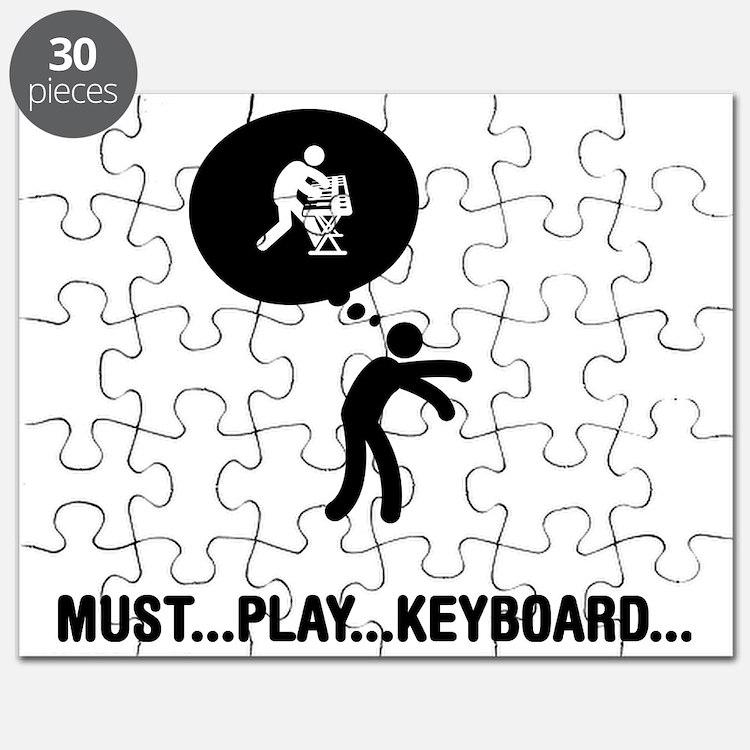 Keyboardist-A Puzzle