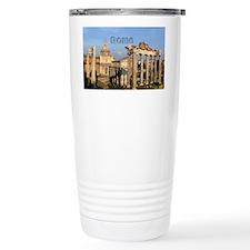 Rome_5.5x7.5_FlatCard_R Travel Mug