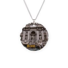 Rome_11x9_TreviFountain Necklace