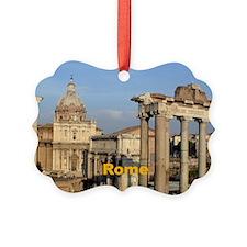 Rome_6x6_RomanForum Ornament