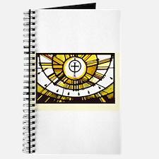 Sunlight and Faith Journal