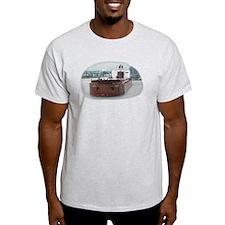 Paul R. Tregurtha departing Duluth T-Shirt