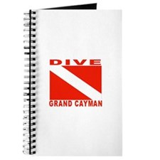 Dive Grand Cayman Journal