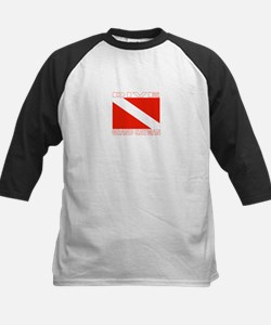 Dive Grand Cayman Tee