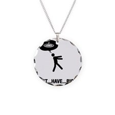 Rice-A Necklace