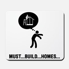 Home-Builder-A Mousepad