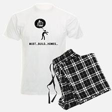 Home-Builder-C Pajamas