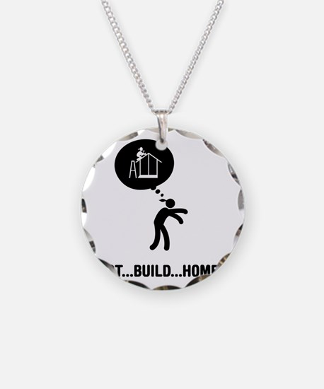 Home-Builder-C Necklace