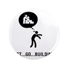 """Lego-Building-C 3.5"""" Button"""