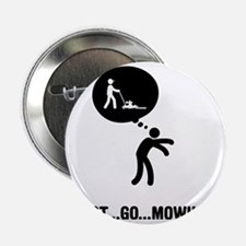 "Lawn-Mowing-A 2.25"" Button"