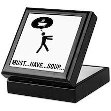 Soup-A Keepsake Box
