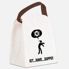 Supper-C Canvas Lunch Bag