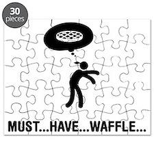 Waffle-C Puzzle