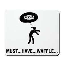 Waffle-C Mousepad