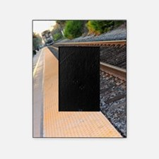 Ventura Train Station Picture Frame