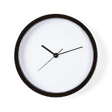 Remote-Control-Car-D Wall Clock