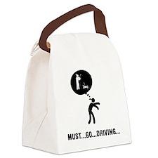 Remote-Control-Car-C Canvas Lunch Bag