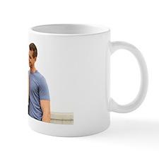 Young Couple Mug