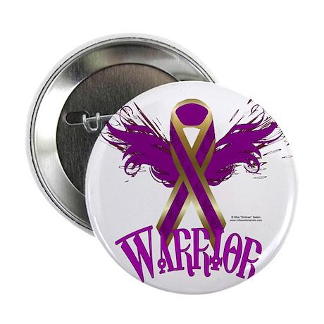 """Epilepsy Warrior 2.25"""" Button"""