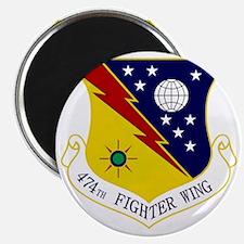 474th FW Magnet