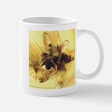 All Ears! Schnauzer Mug