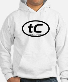 tC Oval Jumper Hoody