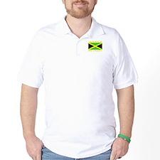 Jamaica Me Crazy! (Dark) T-Shirt