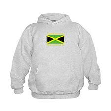 Jamaica Me Crazy! (Dark) Hoodie