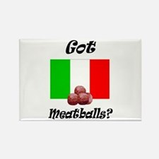 Unique Food jokes Rectangle Magnet (10 pack)