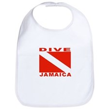 Dive Jamaica Bib